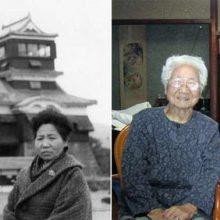 Сёстры-близнецы из Японии официально признаны старейшими в мире